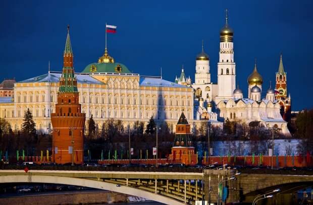 Пандемия пошла на пользу Кремлю.