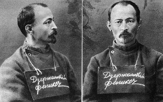 «Орловский централ»: как сидел Дзержинский в самой страшной тюрьме России