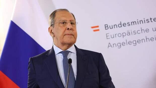 Лавров обратился к россиянам за рубежом накануне выборов в Госдуму