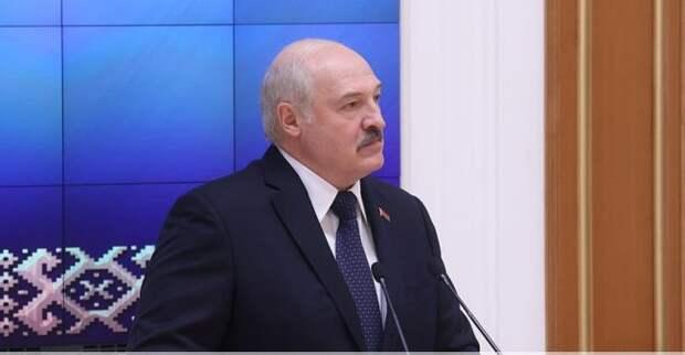 Старшая внучка Лукашенко связала себя узами брака