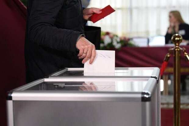 В России приняли закон об отмене «дня тишины» при многодневном голосовании