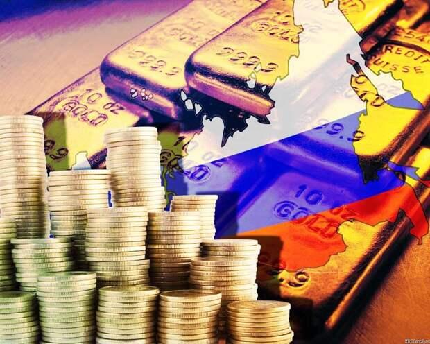 Золото и Россия: как выжить? | Кто в курсе -
