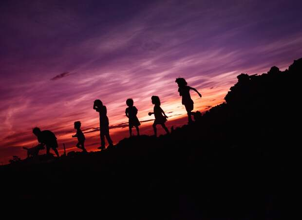 В Удмуртии за январь-июнь 2021 года родилось почти 7 тысяч детей