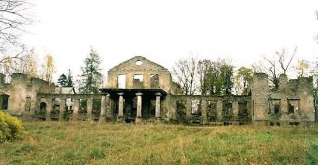 Место Раковорского сражения