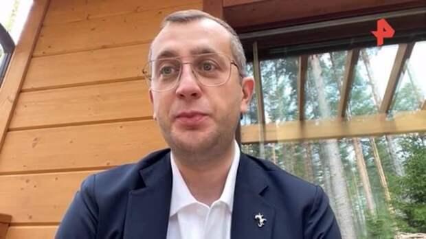 """Стали известны детали проведения """"Алых парусов - 2021"""""""