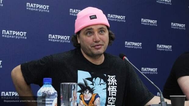 Рустам Солнцев рассказал, кто сможет занять место Бузовой в «Доме-2»