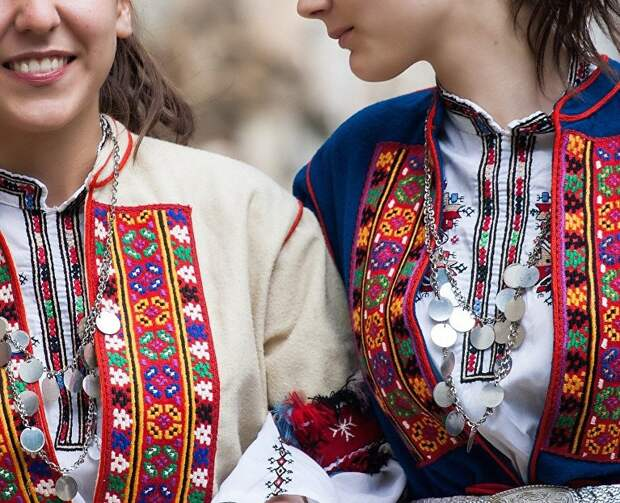 В Крыму проведут международный фестиваль «Болгарские встречи»
