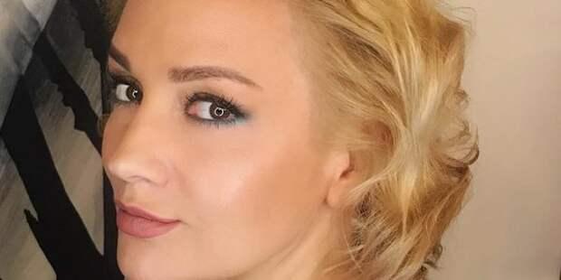 """Буланова рассказала о новом возлюбленном: """"Мы уже живем вместе"""""""