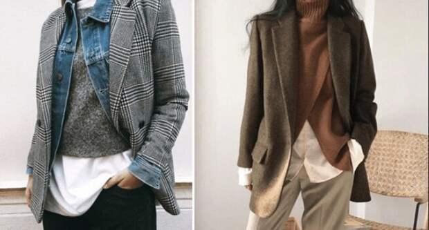 Только для настоящих модниц: 7 способов носить свитер красиво и по-современному