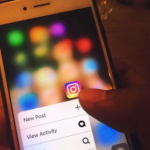 Облегчённая версия Instagram заработала в России