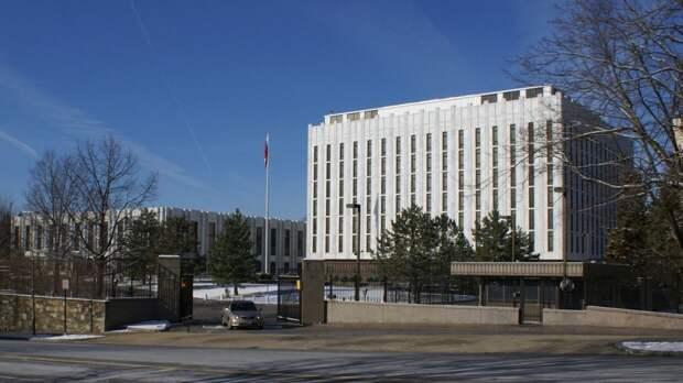Дипломаты стран СНГ в США призвали сохранить правду об освобождении мира от нацизма