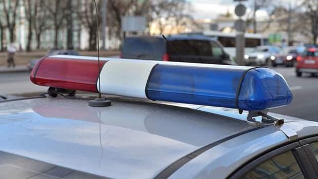 Уголовное дело по факту гибели пяти человек в ДТП завели в Красноярском крае