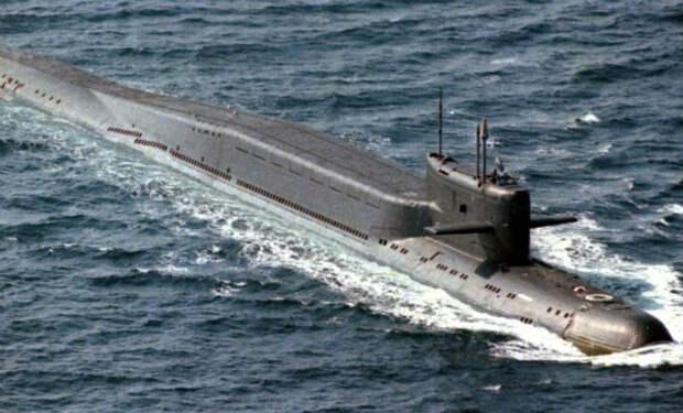 5 атомных субмарин, способных стереть цивилизацию за минуты