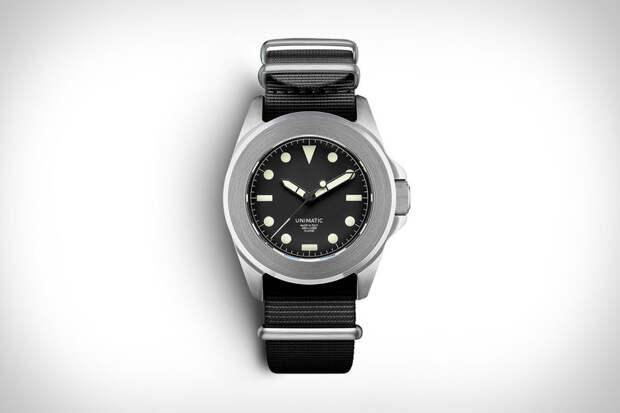 Unimatic UC4 Classic Watch
