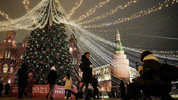 В посткоронавирусном мире России будут завидовать