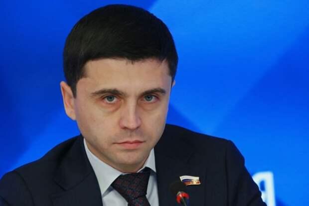 Депутат Госдумы резко высказался об идее Украины «переименовать» Россию