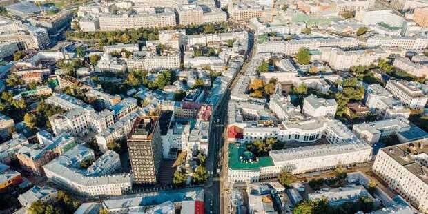 Сотни бесплатных экскурсий подготовили в Москве ко Дню туризма