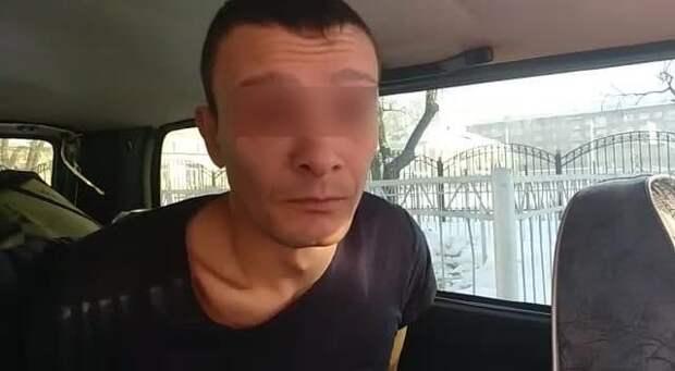 Омская полиция нашла убийц футболиста Дробыша. ФОТО