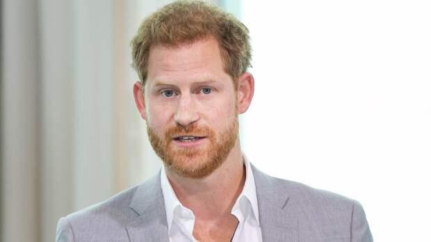 Принц Гарри расскажет о принцессе Диане в новом документальном сериале Опры Уинфри