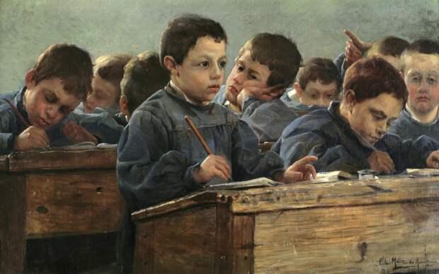Нужны ли нам школы для талантливых детей?