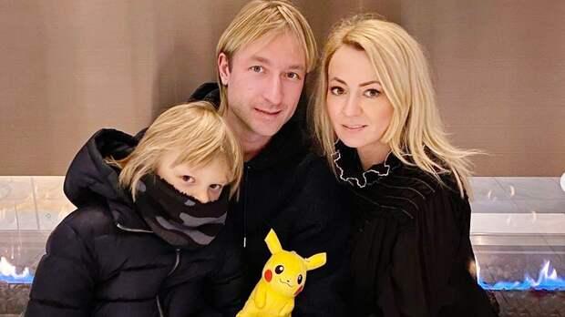 """Рудковская: """"Знаю, кто написал лживую статью о моем сыне. У всех будет шок"""""""