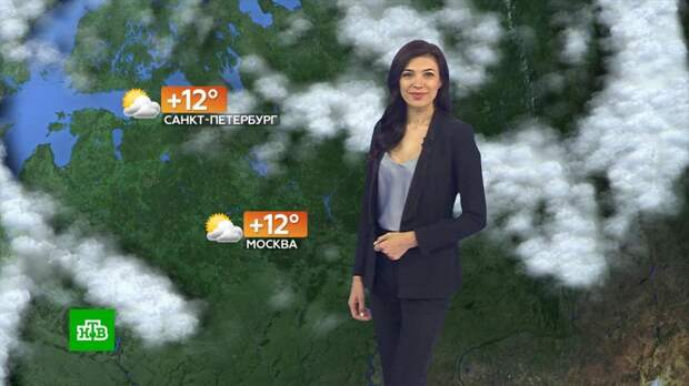 Прогноз погоды на 17 сентября