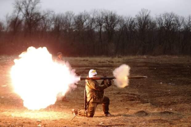 В Сирии по турецкой военной колонне нанесен ракетный удар