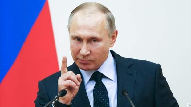 Путин решением о паспортах жителям Донбасса попал в болевой узел пятой колонны