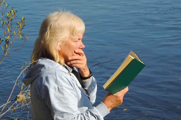 Пенсионеры из Южного Медведкова организовали литературный клуб