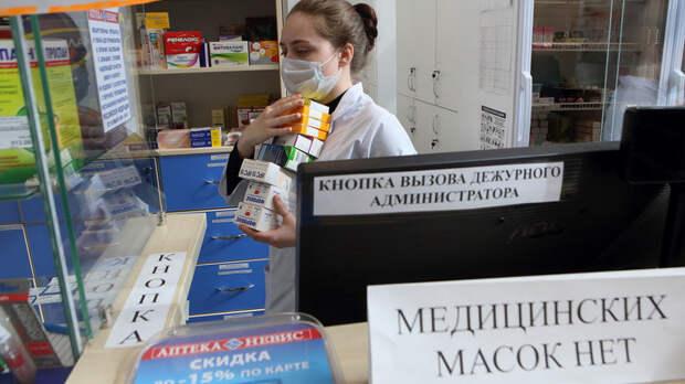 Медицина уничтожена: Коронавирус пришёл ещё в октябре, а реагировать некому