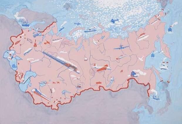 Запад и Россия: красные линии конфликта