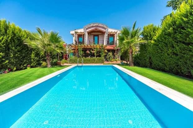 Можно ли заработать россиянам на недвижимости в Турции?