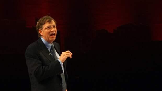 """Учёные бьют тревогу: После скандала с чипированием Гейтс замахнулся на """"блокировку"""" Солнца"""