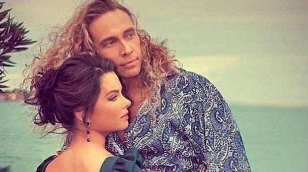 «Наша абрикосовая история любви»: Королёва и Тарзан отмечают 20 лет со дня знакомства