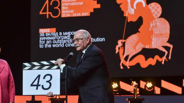 Зрители Московского международного кинофестиваля смогут посмотреть более 200 фильмов