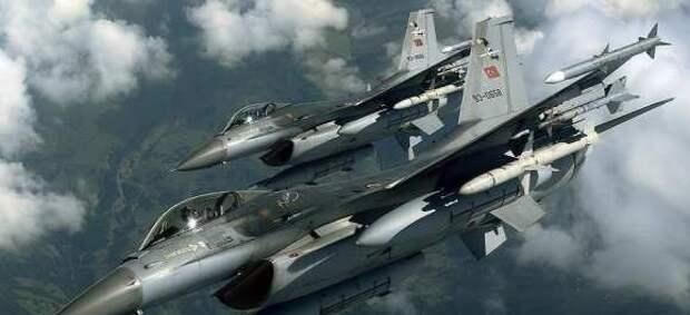 СРОЧНО: Турция объявила о массированном военном ответе на гибель своих военных