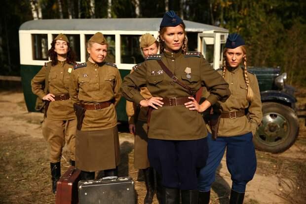 Спасибо, что живой: 30 фильмов XXI века про защитников отечества