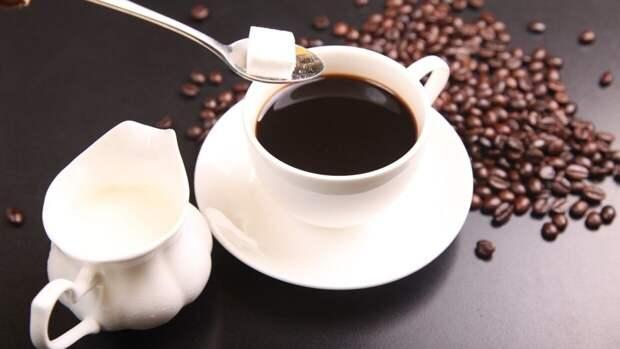 Иностранные ученые назвали ежедневное количество чашек кофе для долголетия