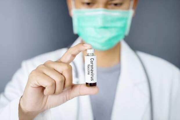В США заявили, что Россия мешает им создать свою вакцину от коронавируса | Русская весна