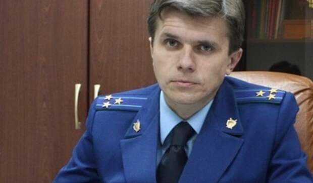 Игорь Мокичев назначен прокурором Нижнего Новгорода