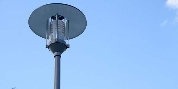 В Отрадном установят более 200 новых фонарей