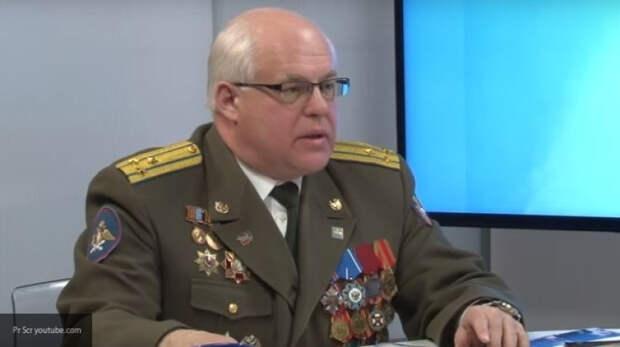 Военный эксперт Хатылев объяснил, что США пытаются ограничить КНР в Тихом океане