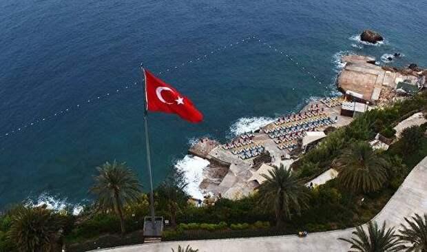 Турция начинает возвращаться к нормальной жизни после локдауна