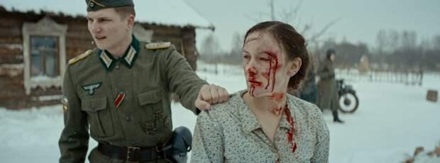 «Красный призрак»: Неуловимые советские мстители