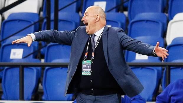 Бывший игрок «Спартака» Бондарь о Черчесове: «Всегда был и остается кавказским человеком. Со своим «я», своим эго»