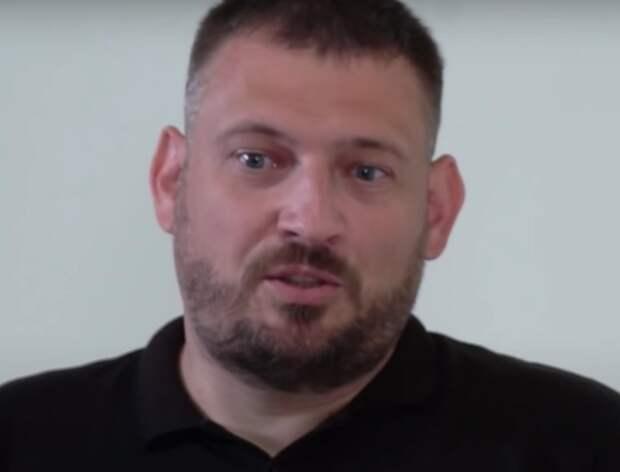Сергею Тихановскому предъявили окончательное обвинение - ему грозит до 15 лет тюрьмы