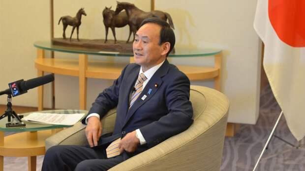 Баранец обвинил Японию в любви к «своим палачам», которые били ее ядерным оружием