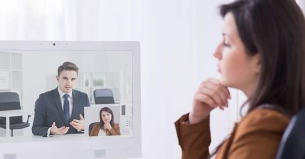 Банки тестируют открытие счетов по видеосвязи