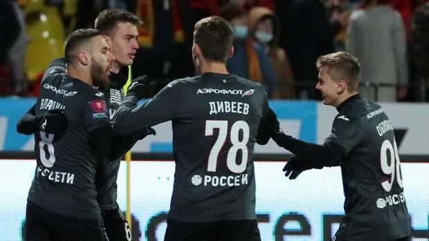 Экс-игрок ЦСКА высказался о шансах команды на еврокубки