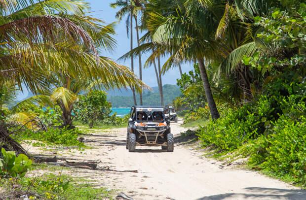 Чем заниматься и что посмотреть в Доминикане